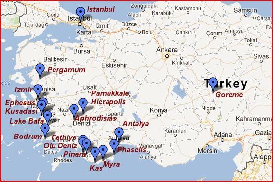 harta pamukkale turcia Procură împuternicire auto Turcia   Dalina Militaru | Traduceri  harta pamukkale turcia